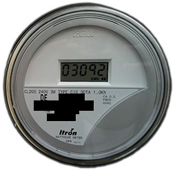 Smart Meter Education Network - How To Tell If I Have a AMI DTE