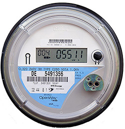 Smart Meter Education Network - Smart Meter Introduction 101