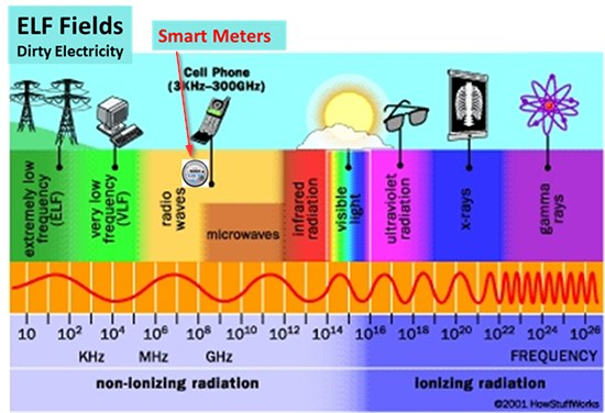 Meter Frequency Chart : Smart meter education network introduction