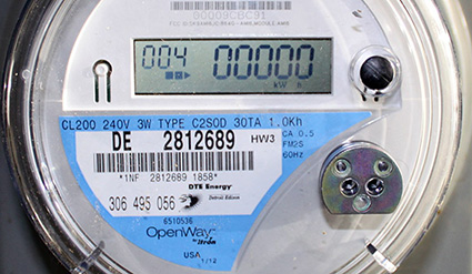 How To Tell If I Have A Smart Meter